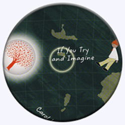 Image of the music CD